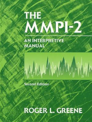 The Mmpi-2 An Interpretive Manual Second Edition