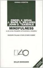 Mindfulness Al Di Là Del Pensiero Attraverso Il Pensiero