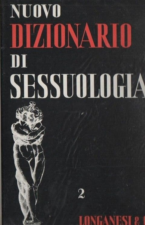 Nuovo dizionario di sessuologia- vol.2