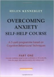 Overcoming Anxiety: Self-help Course 2