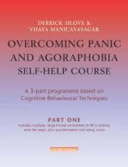 Overcoming Panic And Agoraphobia Self-help Course, 1, 2, 3