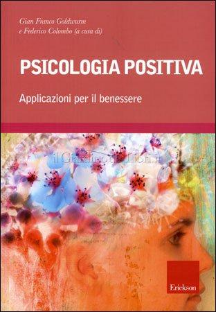 Psicologia Positiva – Applicazione Per Il Benessere