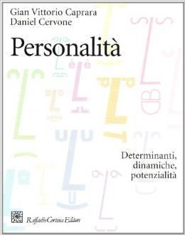 Personalità Determinanti, Dinamiche, Potenzialità
