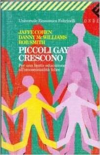 Piccoli Gay Crescono