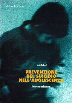 Prevenzione Del Suicidio Nell'adolescenza