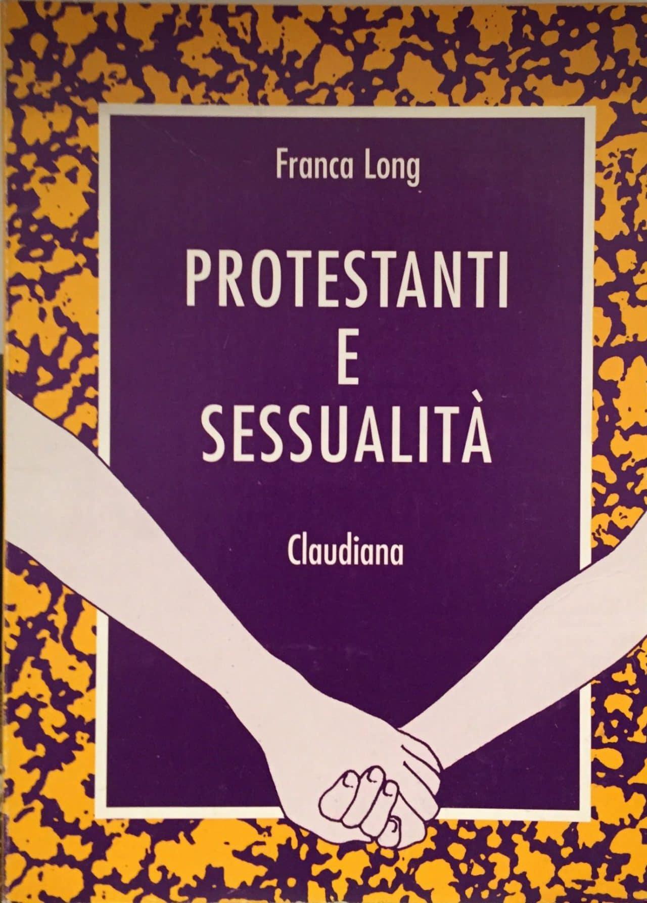 Protestanti E Sessualità