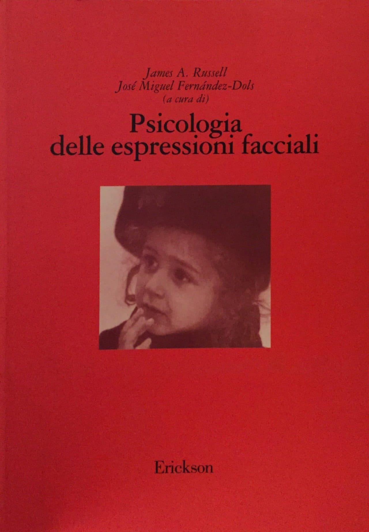 Psicologia Delle Espressioni Facciali