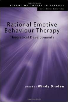 Rational Emotive Behaviour Therapy Theoretical Therapy
