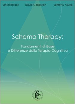 Schema Therapy, Fondamenti Di Base E Differenza Della Terapia Cognitiva