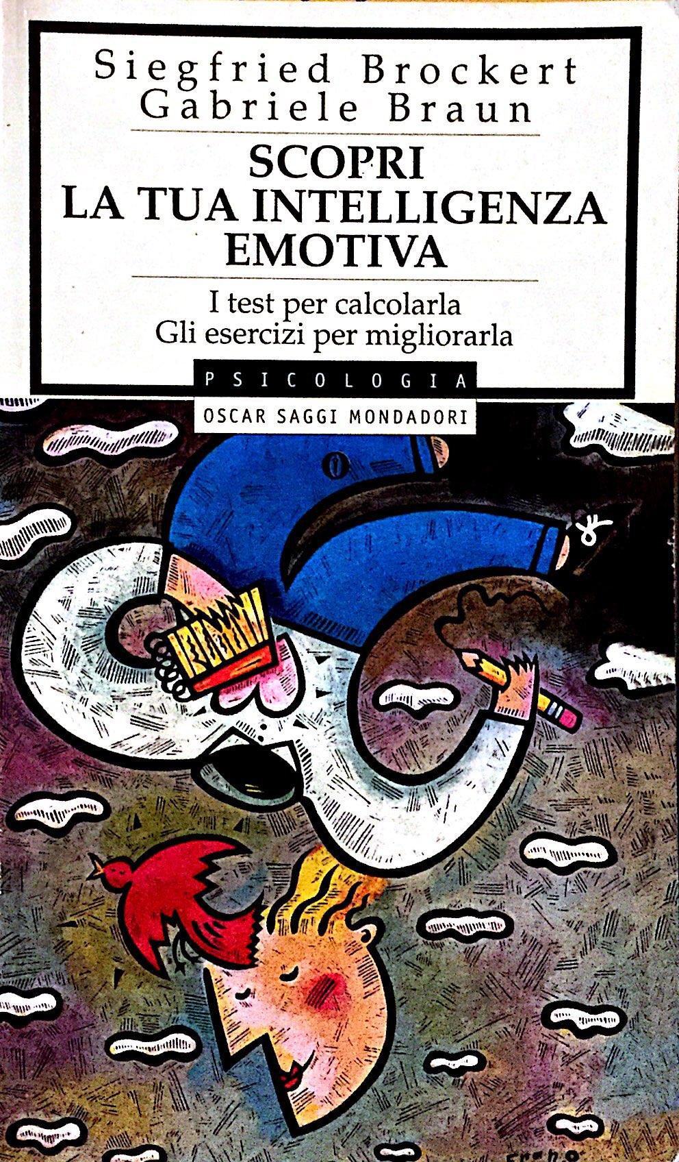Scopri La Tua Intelligenza Emotiva
