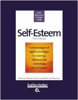 Self Esteem – Third Edition