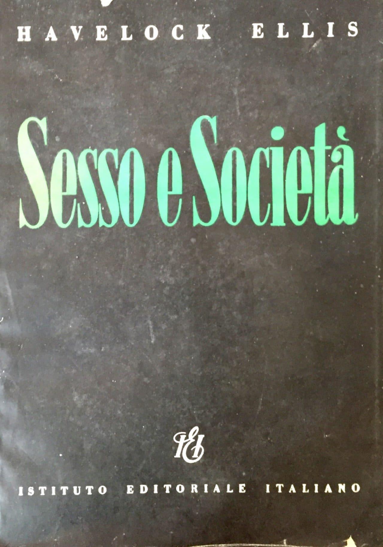 Sesso E Società