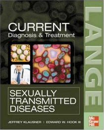 Sexually Transmitted Diseases – Current Diagnosis & Treatment