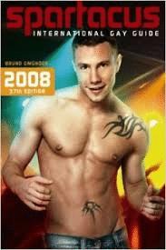 Spartacus – International Gay Guide 2008