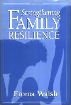 Strenghtening Family Resilience