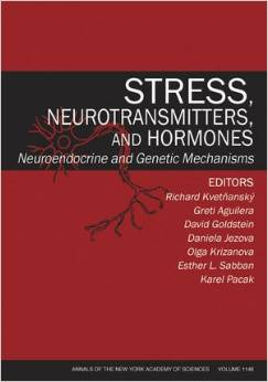 Stress, Neurotransmitters, And Hormones: Neuroendocrine And Genetic Mechanisms