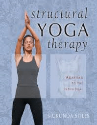 Stuctural Yoga Therapy