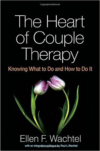 The Heart Of Couple Therapy. Knowing What To Do And How To Do It.