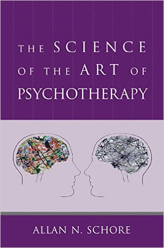 art integrative psychotherapy relationship science