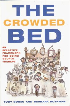 The crowded bed