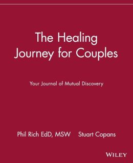 The Healing Journey For Couples