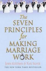 The Seven Principles For Makinf Marriage Work