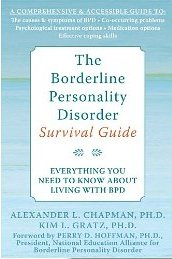 The Borderline Personality Disorder. Survival Guide