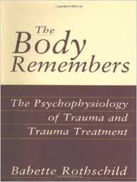The Body Remembers. The Psychophysiology Of Trauma And Trauma Treatment