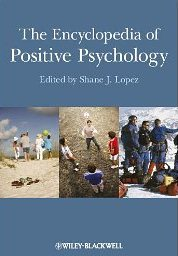 The Encyclopedia Of Positive Psychology_Volume II