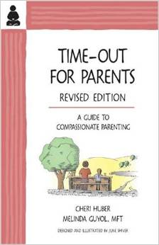 Time Out For Parents (revised Edition)