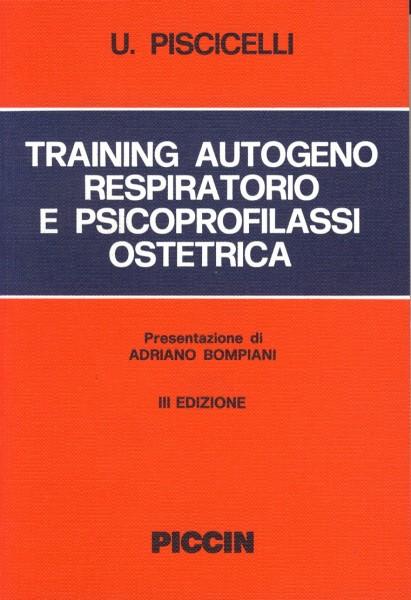 Training Autogeno Respiratorio E Psicoprofilassi Ostetrica