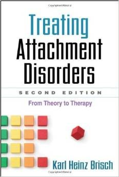 Treating Attachment Disorders. From Theory To Therapy