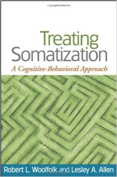 Treating somatization