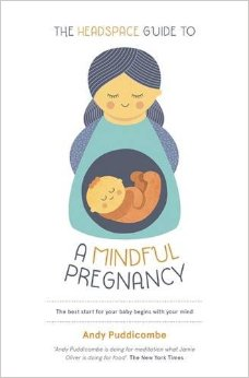 A Mindful Pregnancy