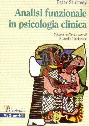 Analisi Funzionale In Psicologia Clinica