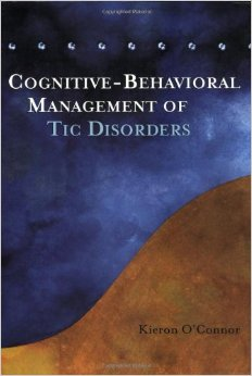 Cognitive Behavioural Managemnet Of Tic Disorders
