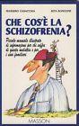 Che Cos'è La Schizofrenia?