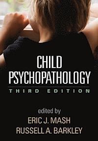 Child Psychopathology – Third Edition