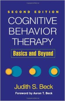 Cognitive Behaviour Therapy Basics And Beyond