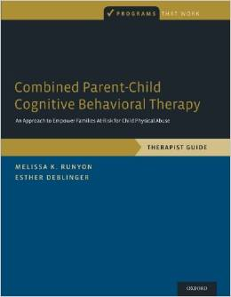 Combined Parent-Child Cognitive Behavioral Therapy – Patient Guide
