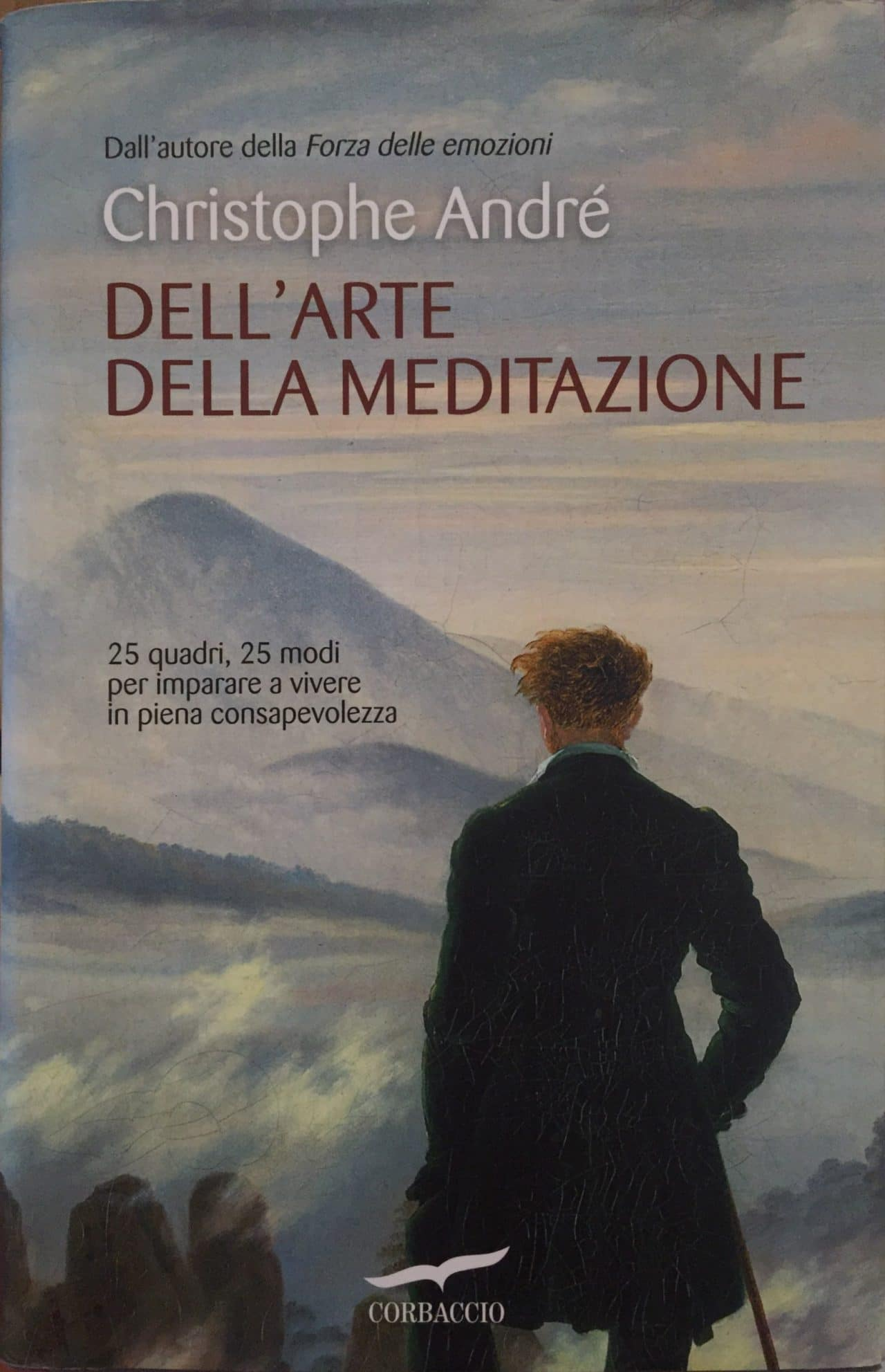 Dell'Arte Della Meditazione