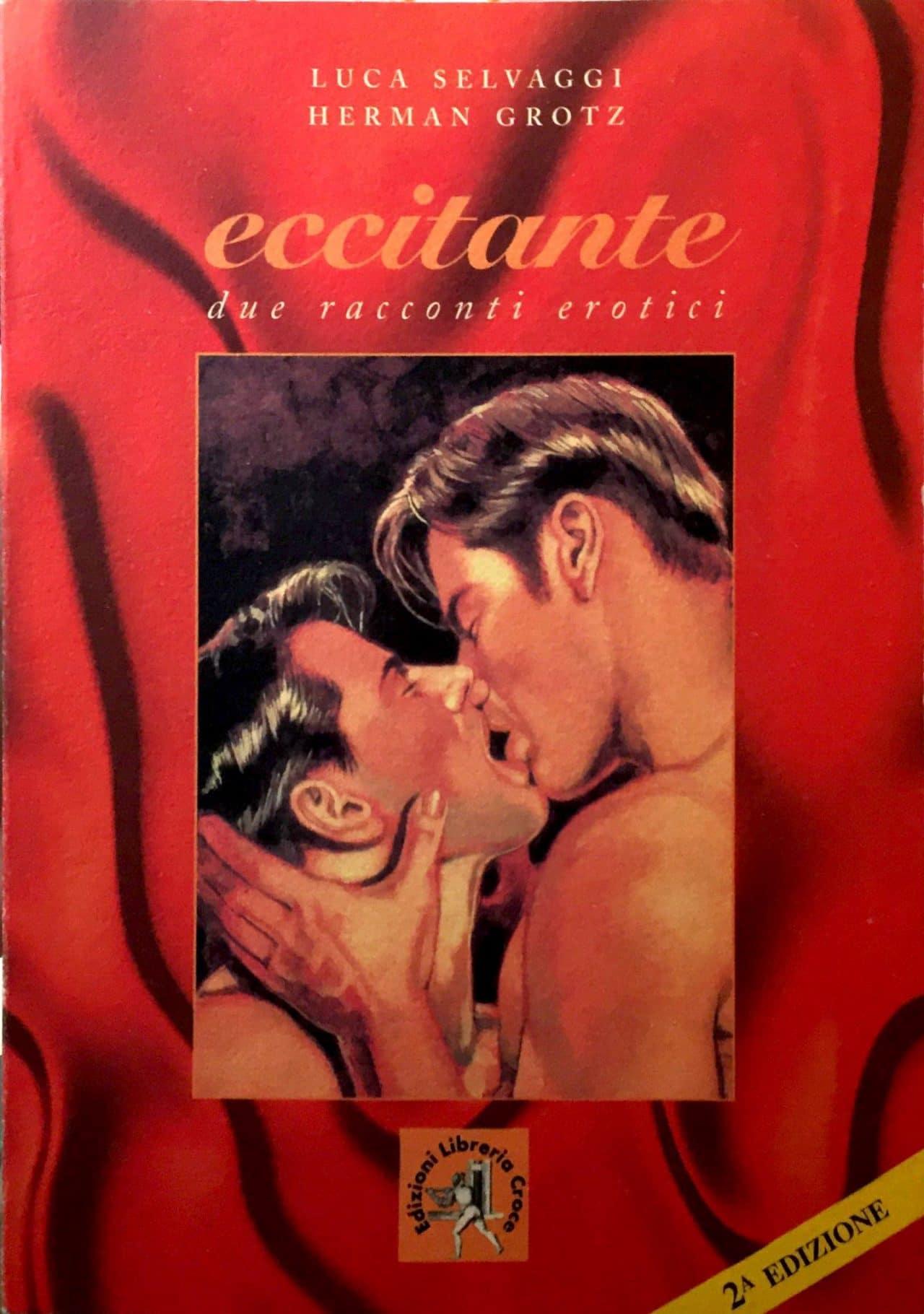 Eccitante. Due Racconti Erotici