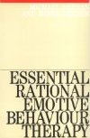 Essential Rational Emotive Behaviour Therapy Whurr Publisher