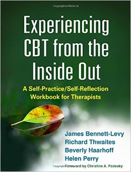 Experiencing CBT From TheInside Out