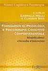 Fondamenti Di Psicologia E Psicoterapia Cognitivo Comportamentale