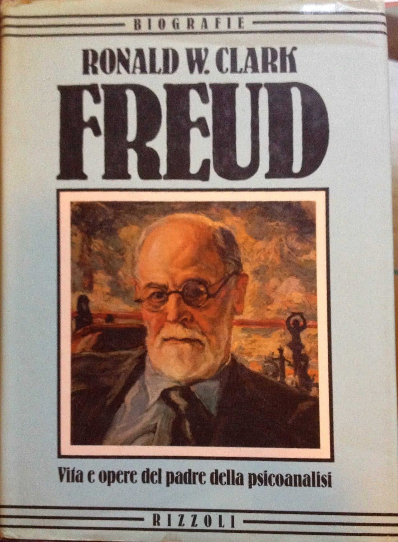 Freud – Vita E Opere Del Padre Della Psicoanalisi