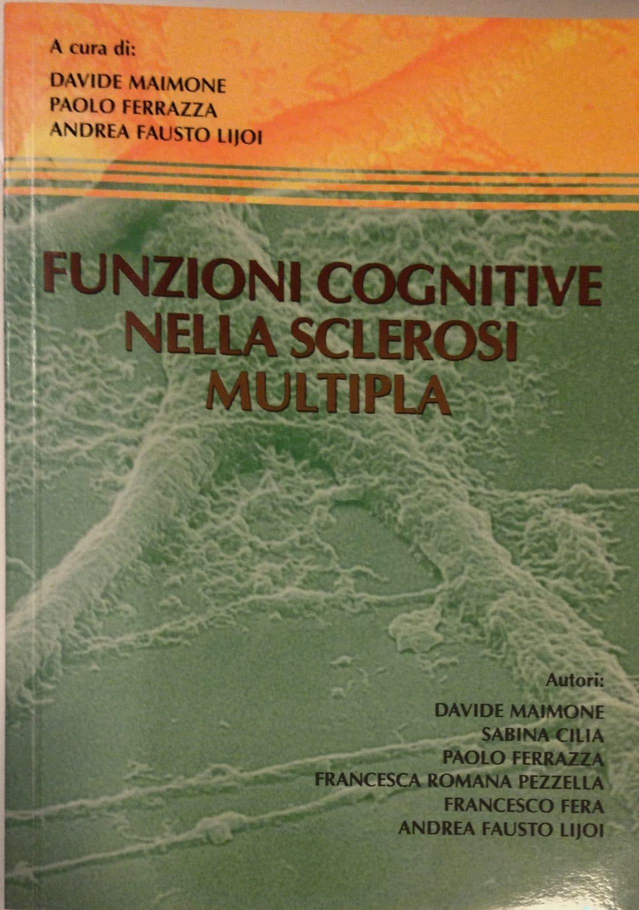 Funzioni Cognitive Nella Sclerosi Multipla