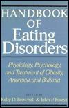 Handbook Of Eating Disorder