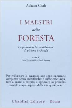 I Maestri Della Foresta