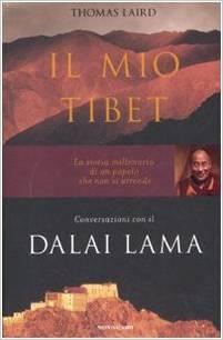 Il Mio Tibet Conversazioni Con I Dalai Lama
